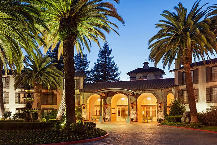 Embassy Suites Hotel Napa Valley 4